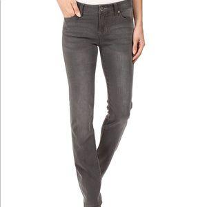 NWT Liverpool Platinum Straight Jeans